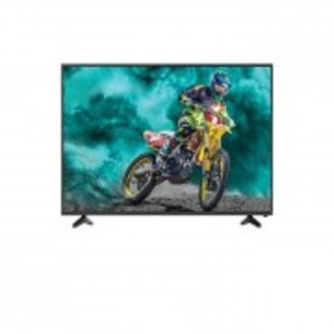 "UD49F6300L - 4K UHD LED TV with U-Max Sound Technology - 49"" - Black"