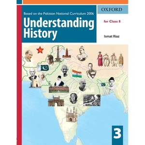 Understanding History Book 3 By Ismat Riaz