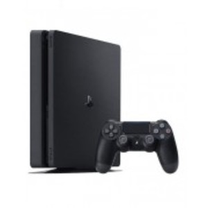 Playstation 4  J/Tag - 500 GB - Region 2