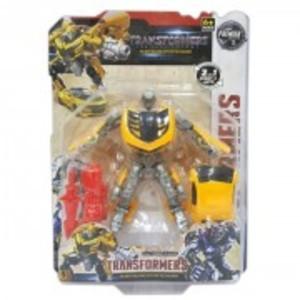 Mini Transformers-Bumblebee Action Figure Car