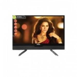 "Nobel HD LED TV - 32"" - Black"