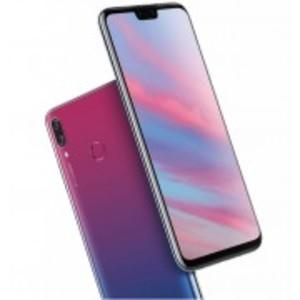 """Huawei Y9 (2019) - 6.5"""" - 4GB RAM + 64GB ROM-aurora purple"""