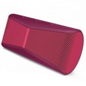 X300 - Mobile Wireless Stereo Portable Speaker - Red