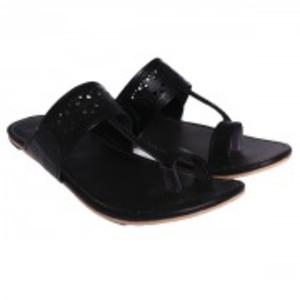 Black Slipper-GS237