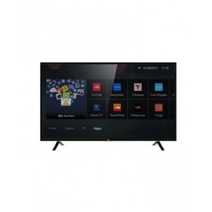 "TCL 40"" S62 Smart TV - HD LED - Black"