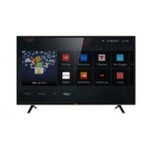 """TCL S62 - Smart HD LED TV - 32"""" - Black"""