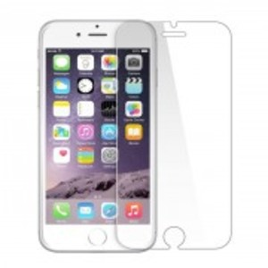 Tempered Glass Screen Protector for Apple iPhone 5, 5s-Clear