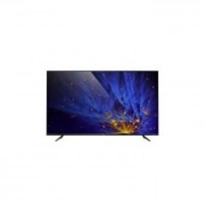 """P6 - 43"""" - UHD Smart - LED TV - Black"""