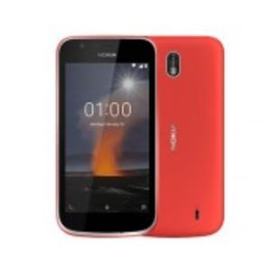 "Nokia 1 - 4.5"" - 1GB Ram - 8GB Rom - RED"