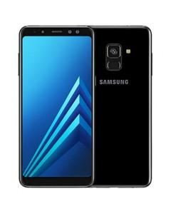 Samsung Galaxy A8 2018 5.6 Infinity Display 4GB RAM 64GB ROM 4G LTE-Black