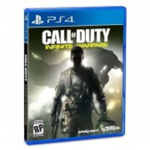 Call of Duty: Infinite Warfare-Standard Edition-PlayStation 4
