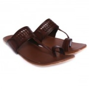 Brown Slipper-GS236