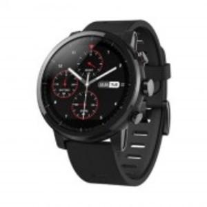 MI Amazfit Stratos 2S - Sports Smart Watch - Black