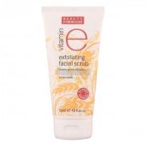 Beauty Formula Vitamin E Exfoliating Facial Scrub-150ML