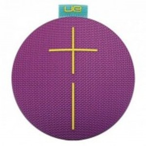 Roll 2 - Wireless Portable Speaker - Purple Sugarplum