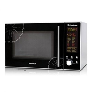 DW131HP - Microwave Oven Cooking Series - Black