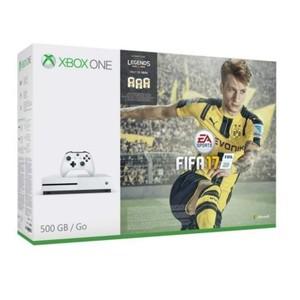 Xbox One - FIFA 17 Bundle - 500 GB