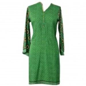 Khas Stores Khaddar 1 pcs Women Shirt DR-206