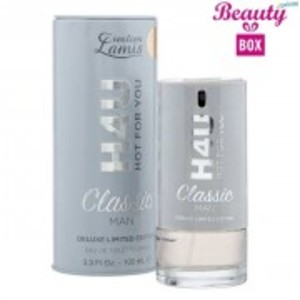 Hot For You Classic EDT Perfume For Men-100 Ml