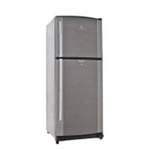 9144 LVS - Fridge - Hairline Silver