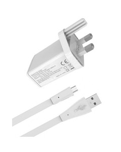 Infinix Super Flash Charger for Infinix Note Series X551 / X600 / X601-White