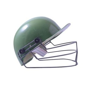 Plastic Cricket Kids Helmet