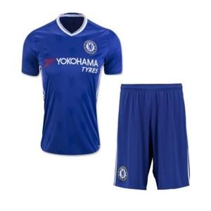 Chelsea Football Club Kit-2 Pcs-XL