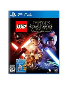 Sony LEGO Star Wars: The Force Awakens-PS4