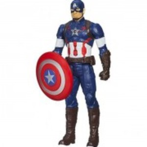 Avengers Age Of Ultron-Captain America Action Figure
