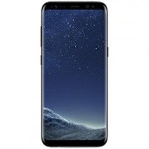 "Galaxy S8+ - 6.2"" - 4GB RAM - 64GB ROM - Midnight Black"