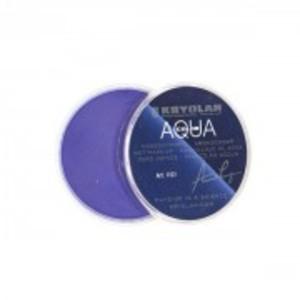 Kryolan Aqua Color Cake Liner 545 Royal Blue