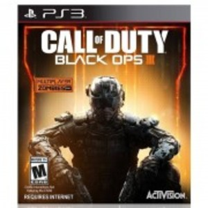 Activision Call of Duty: Black Ops III-Standard Edition-PS3