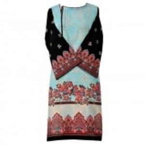 Khas Stores Khaddar 1 pcs Women Shirt DR-196