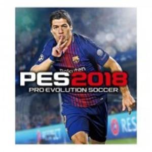 Pro Evolution Soccer 2018-PlayStation 4