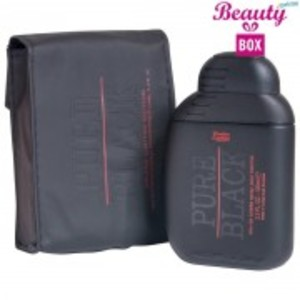 Pure Black EDT Perfume For Men-100 Ml