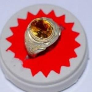 Topaz Marka Stone Ring Gb467