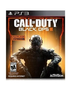 Sony Call of Duty: Black Ops III-Standard Edition-PS3
