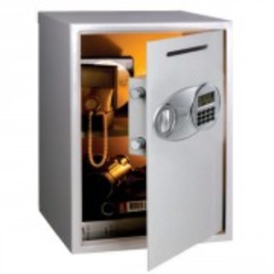 AES-1500D - Electronic Safe