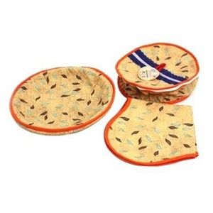 Pack of 3-Roti Basket-S2H:10855770143661028579