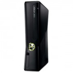 BLACK XBOX 360 500GB Slim JTAG