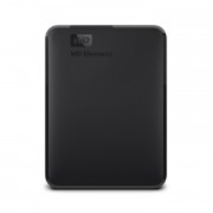 WD 1 TB USB 3.0 Portable 2.5 Inch External Hard Drive