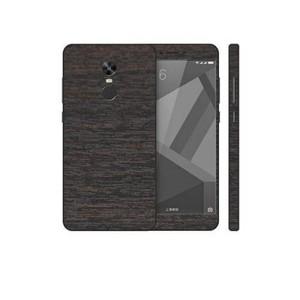 Xiaomi Redmi Note 4X Eagle Wooden Texture Skin-DT7432