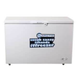 Single Door Deep Freezer A Pro 70-100 - 10 cft (275L)