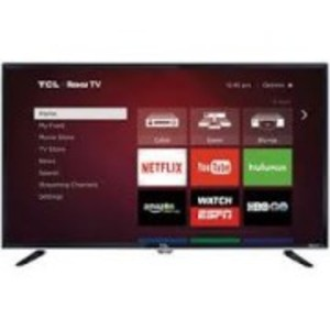 TCL S62 - Smart HD LED TV - 32 - Black""