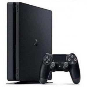 Playstation 4 Slim 1Tb - Black