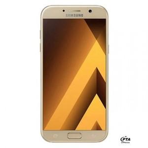 """Galaxy A3 - 4.7"""" - 2GB - 16GB - 13MP - Gold"""
