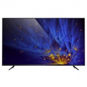 "43"" P6 UHD Smart  LED TV"