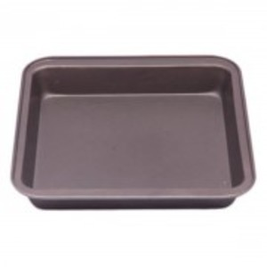 Betty Winter Collection Baking Pan Grey