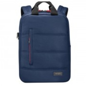 "TSB772AP-13"" Crave II Convertible 3-in-1 Backpack for MacBook-Midnight Blue"
