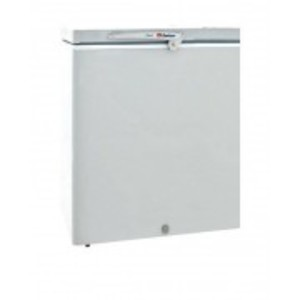 DF- 200 - Single Door Deep Freezer - White